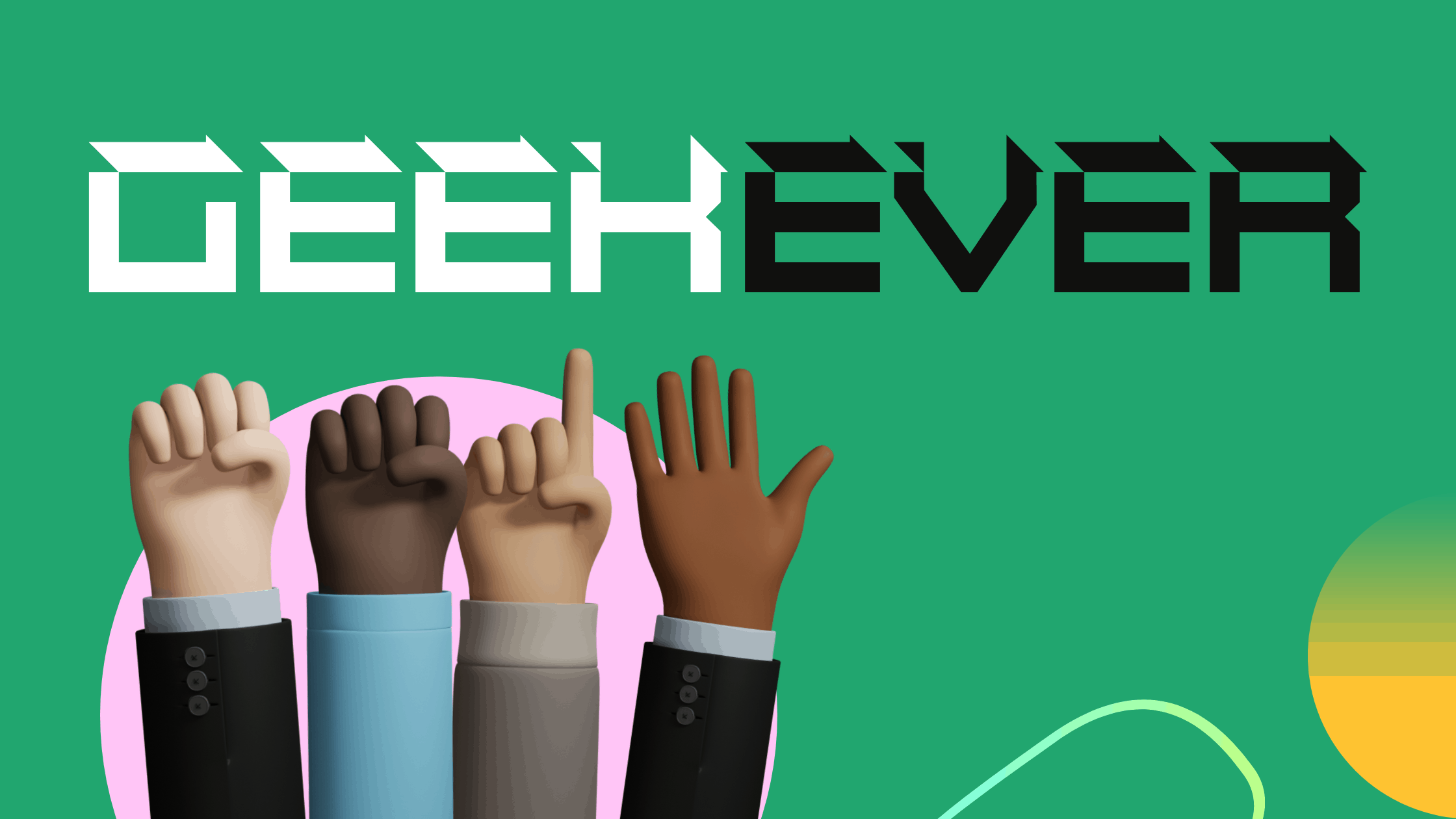 about geekever