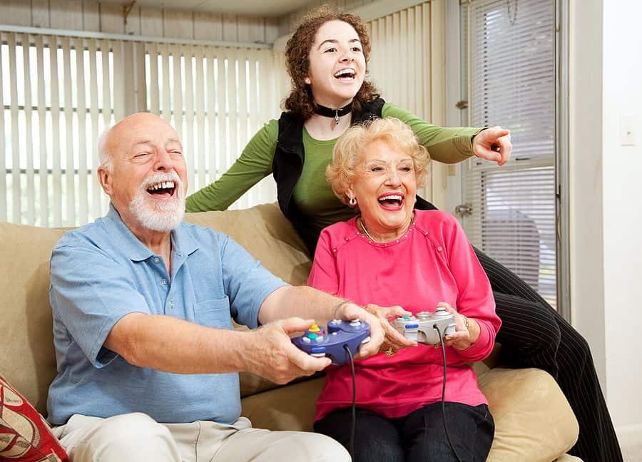 Free Brain Games for Seniors