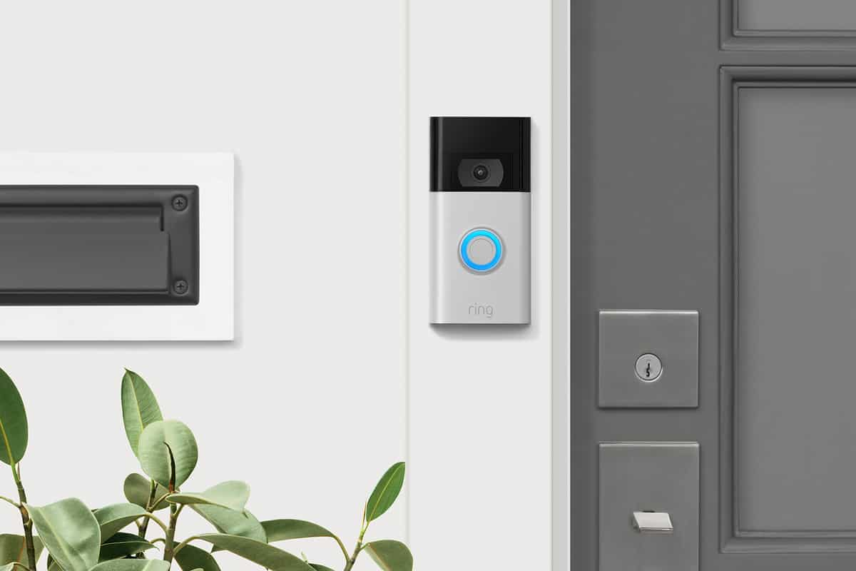 How to Change Wi-Fi on Ring Doorbell?