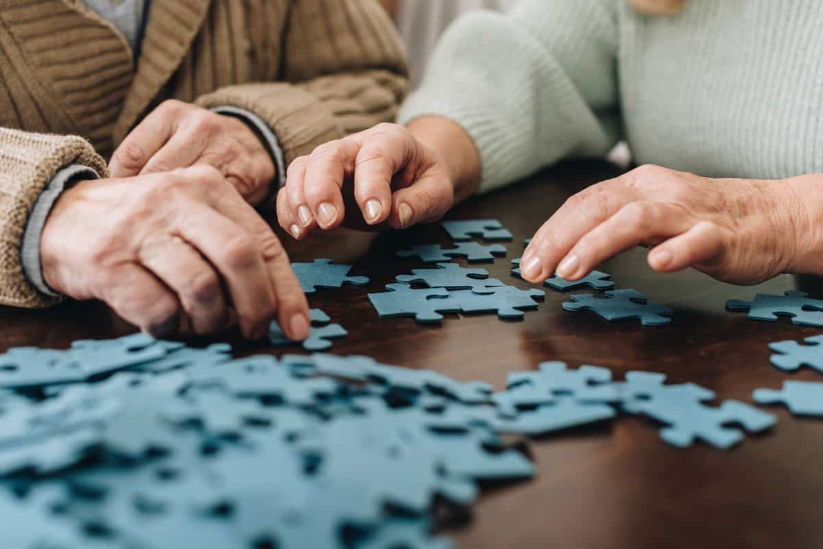 Free Brain Games for Seniors
