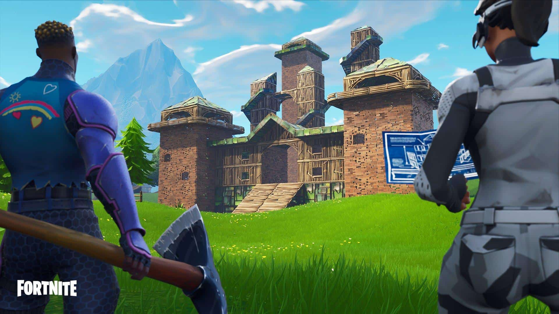 Fortnite Tips and Tricks