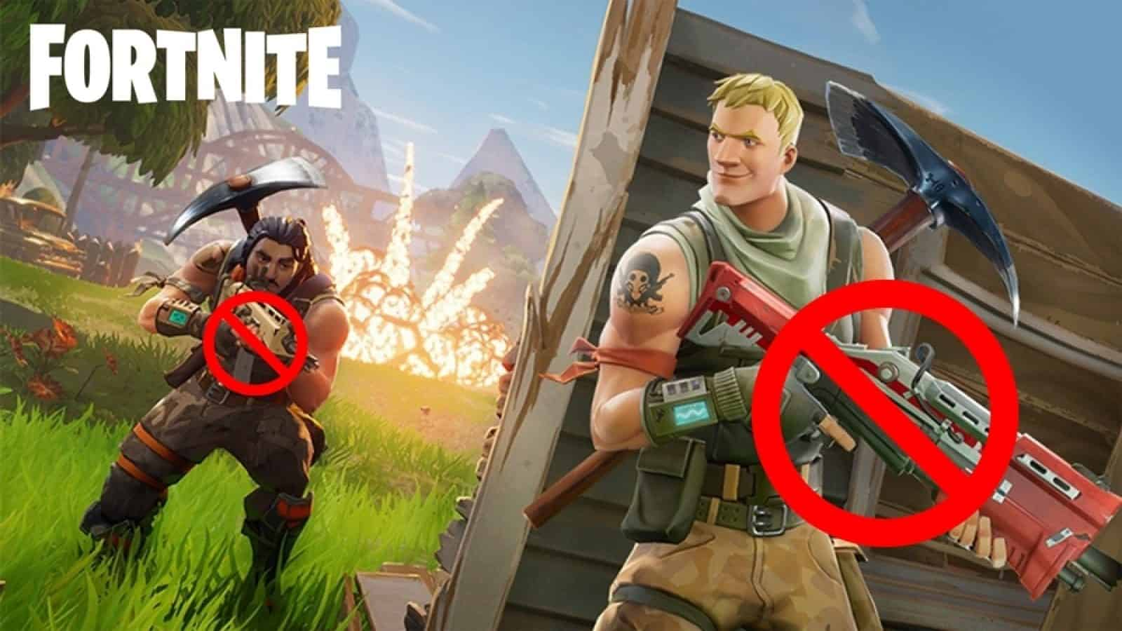 How To Unblock Someone on Fortnite?