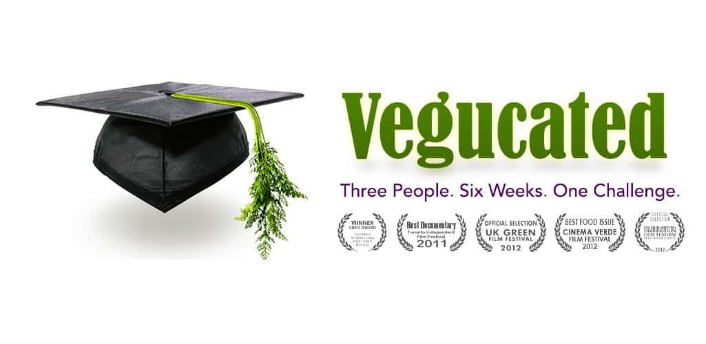 best Vegan Documentaries