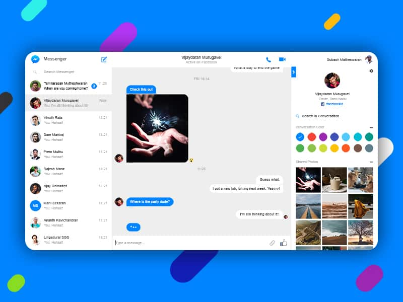 How To Remove Someone From Messenger3