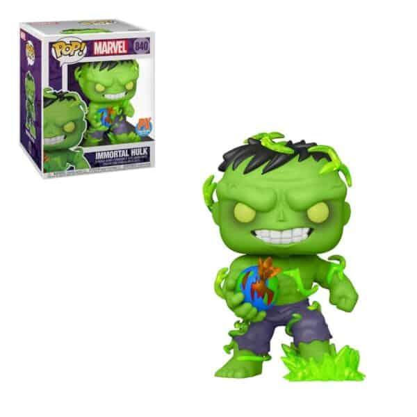 Immortal Hulk funko pop