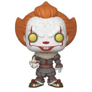 IT CHAPTER 2 PENNYWISE 10-INCH FUNKO POP