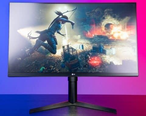 TV Vs Monitor for Gaming