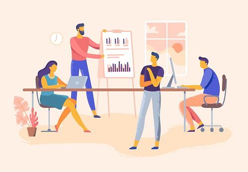 Business Needs a Technology Update