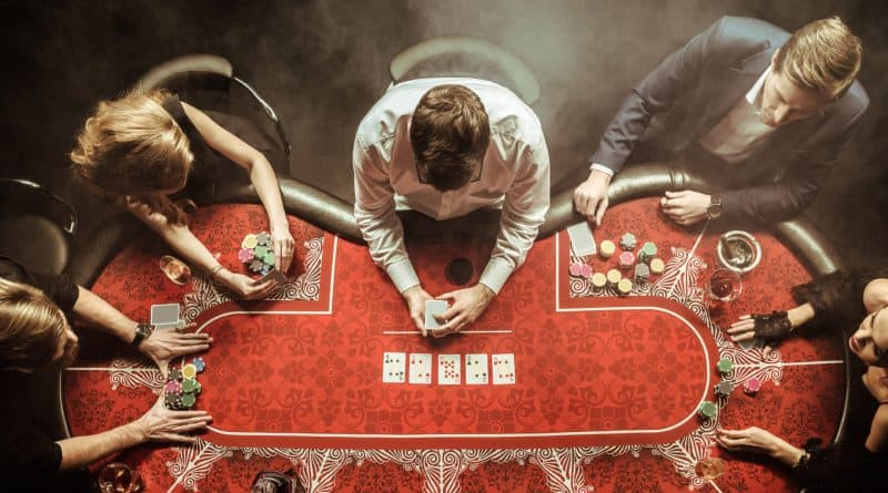 best online table games